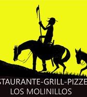 Restaurante Grill Pizzeria Los Molinillos