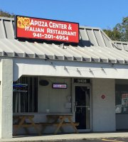 Apizza Center and Italian Restaurant