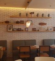 Casa Daza by Chef Sandy