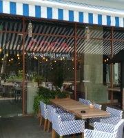Coca Restaurant - Bluport Hua Hin