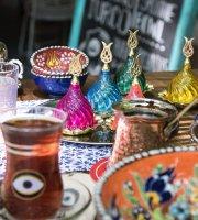 Lezzet Cocina turca