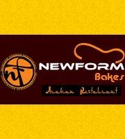 Newform Bakes & Arabian Restaurant
