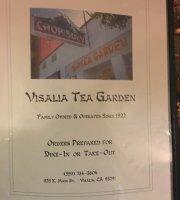 Visalia Tea Garden