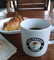 Koh Phayam Cafe