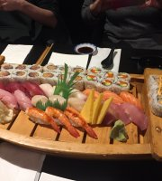 Taki Sushi Restaurant