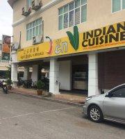 Jen Indian Cuisine