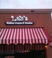 Lala's Waffles Crepes & Shakes