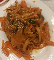 A Li Lang Korean Eatery