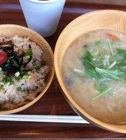 Kinjiro Cafe