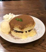 Pancake Cafe - Siam Paragon