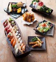 Sushi Hanpan