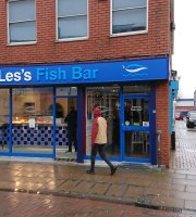 Les's Fish Bar