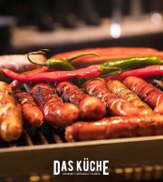 Das Kueche - The Sausage House