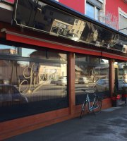 Cafe Sissi Klagenfurt