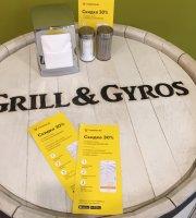 Grill&Gyros