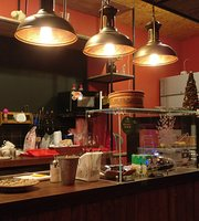 Wulf's Cafe