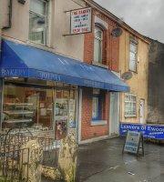 Leaver's Bakery