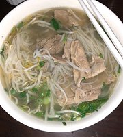 Boulder Pho and Grill