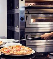 dieci Pizzakurier Gossau