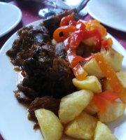 Restaurante El Carbayu