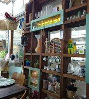 Vendinha bar e cozinha