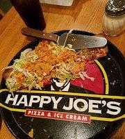 Happy Joe's Pizza & Ice Cream