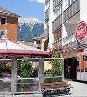 Cafe Konditorei Peintner Innsbruck