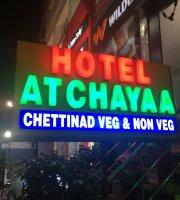 Hotel Atchaya Restaurant