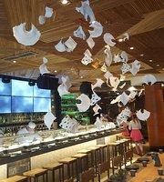 Restaurant Totoro