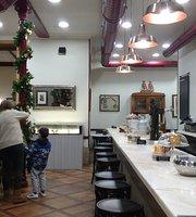 Cafe Veracruz - Picavia