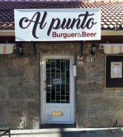 Al Punto burguer&beer