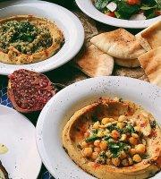 Hummus Mamele