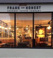 Frank and Honest Cafe Charleville