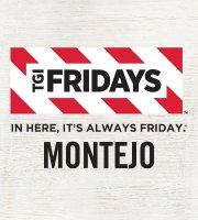 TGI Fridays Montejo