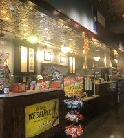 Potbellys Sandwhich Shop