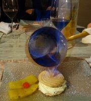 Ferme du Chateau Resto Bistronomique