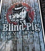 Blind Pig Tavern