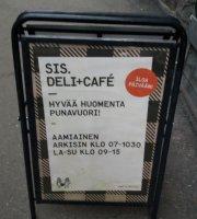 Sis. Deli + Cafe