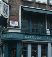 Marquess of Anglesey Pub