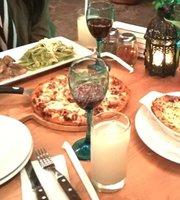 Antico Pasta & Pizza