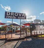 Cafe Drova