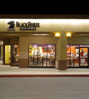 Blackhorse Espresso and Bakery