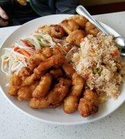 Spring Garden Seafood Restaurant