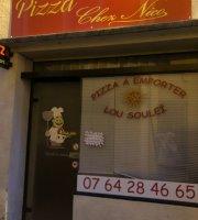 Pizza Chez Nico