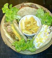 Bahur Food Sabores de Asia y Medio Oriente