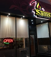 Sam's Indian Inverness