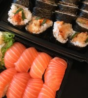 NT Noodles & Sushi Box
