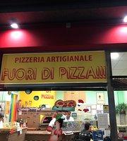 Pizzeria Da Asporto Fuori Di Pizza