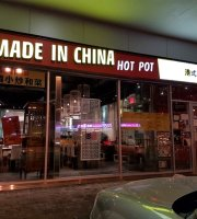 Made in China Hot Pot