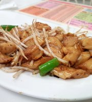 Yan Woo Soya Bean Foods